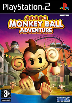 Super Monkey Ball Adventure Coverart.png