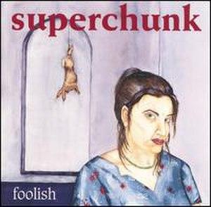 Foolish (album) - Image: Superchunk foolish