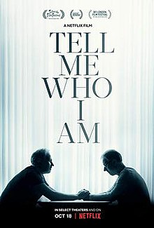 Tell Me Who I Am - Wikipedia