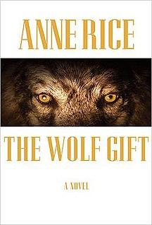 <i>The Wolf Gift</i>