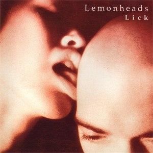 Lick (album) - Image: The Lemonheads Lick