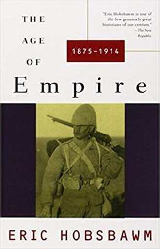 The Age of Empire: 1875–1914 - Image: The Age of Empire 1875–1914