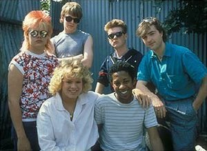 The Banned (EastEnders) - Image: The Banned East Enders