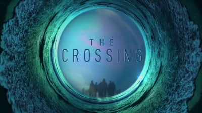 Picture of a TV show: The Crossing