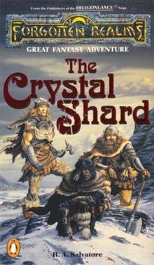 Image result for the crystal shard