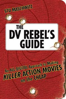 The DV Rebel's Guide Book Cover.jpeg