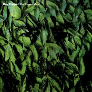 The Green Man (album) - Image: The Green Man album cover