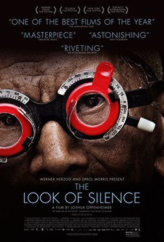 Robert Award for Best Documentary Feature - The Look of Silence