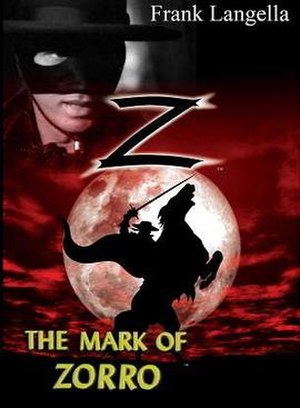 The Mark of Zorro (1974 film) - Image: The Mark of Zorro (1974 film)