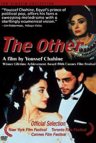 The Other (1999 film) - Film poster