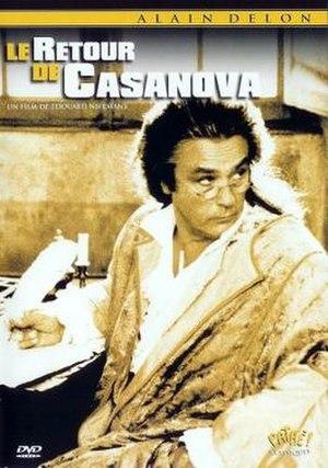 The Return of Casanova - Image: The Return of Casanova Film Poster