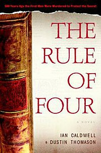 The Rule of Four.jpg