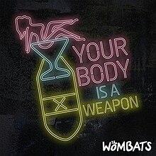 your body is a weapon wikipedia rh en wikipedia org