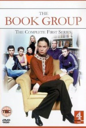 The Book Group - The cast of The Book Group
