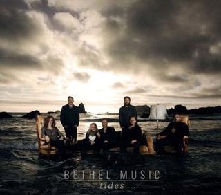 <i>Tides</i> (Bethel Music album) 2013 studio album by Bethel Music