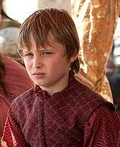 Tommen Baratheon Wikipedia