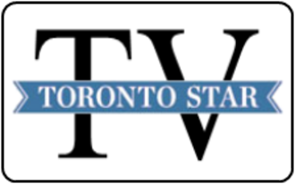 ShopTV Canada - Logo while under the name Toronto Star TV