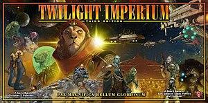 Twilight Imperium - Image: Twilight imperium layout 12