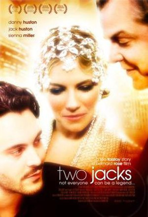 Two Jacks - Promotional poster