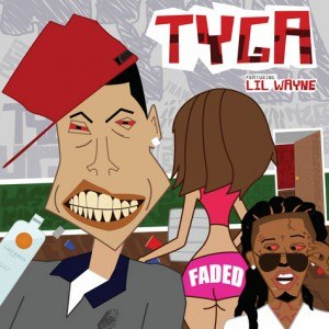 Faded (Tyga song) - Image: Tyga Faded