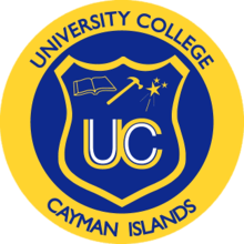 UC of Cayman logo.png