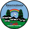 Official seal of uMuziwabantu