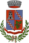 Coat of arms of Ucria