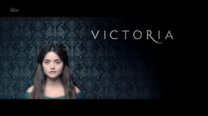 Victoria (TV series) - Image: Victoria ITV Intertitle