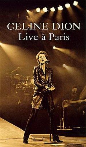 Live à Paris (video) - Image: Video 3 lg