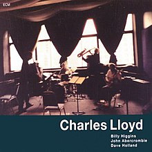「CHARLES LLOYD / VOICE IN THE NIGHT」の画像検索結果