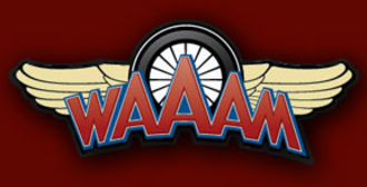 Western Antique Aeroplane & Automobile Museum - Image: WAAAM Logo