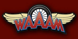 Western Antique Aeroplane & Automobile Museum - Image: WAAAM Logo