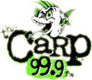 WDRK (FM) - WDRK logo