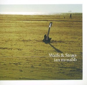 Waifs & Strays (album) - Image: Waifs and strays cover