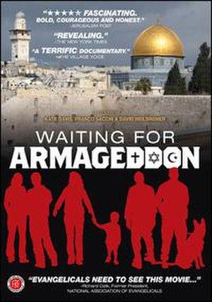 Waiting for Armageddon - Image: Waitingforarmageddom