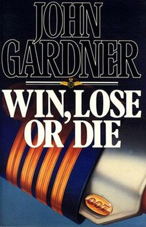 Win, Lose or Die - Image: Win Lose Or Die