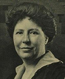 Winifred Coombe Tennant Wikipedia