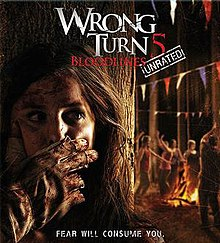 Wrong Turn 5: Bloodlines - Wikipedia