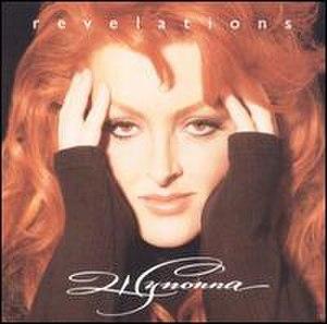 Revelations (Wynonna Judd album) - Image: Wynonnarev