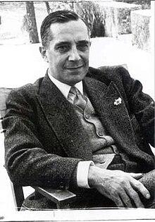 Xavier Zubiri |