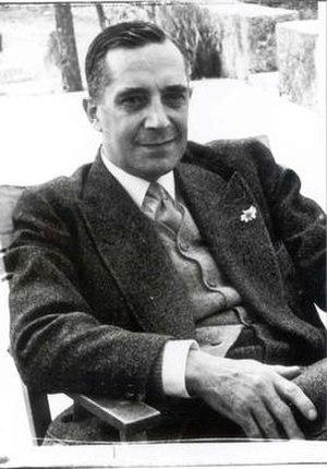 Xavier Zubiri - Image: Xavier Zubiri