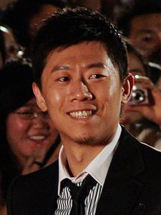 Xia Yu (actor) - At the 2007 Shanghai International Film Festival