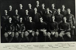 1914 Illinois Fighting Illini football team.jpg