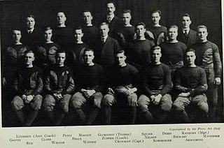 1914 Illinois Fighting Illini football team American college football season