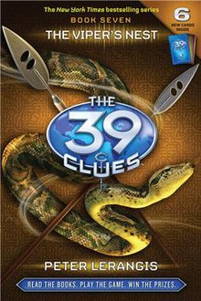 39 Clues In Too Deep Pdf