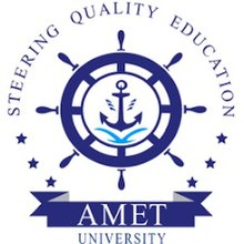 academy of maritime education and training wikipedia