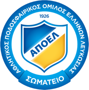 APOEL Nicosia - Image: APOEL (Sports) Club Logo