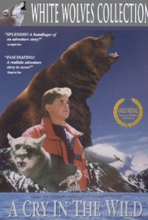 A Cry in the Wild - Film poster