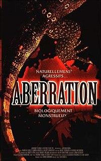 <i>Aberration</i> (film)