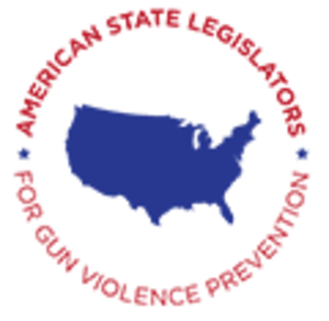 American State Legislators for Gun Violence Prevention - Image: American State Legislators for Gun Violence Prevention logo